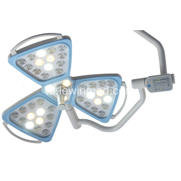 Lampu LED Ponsel CreLed 3300M