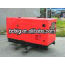 Electric diesel generator set 24~200kW