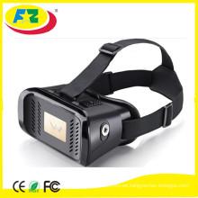 3D VR Virtual Reality Auriculares 3D Gafas VR BOX Realidad 3D Gafas 3D