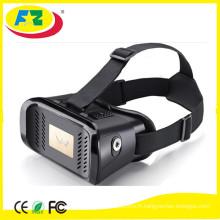 3D VR Virtual Reality Headset Lunettes 3D VR BOX Virtual Reality Lunettes 3D