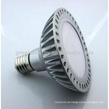 El proveedor de China UL listó el reflector LED de alta potencia PAR56 32w e39