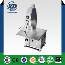 Band Saw Meat Ribs Bone Frozen Fish Cutting Machine