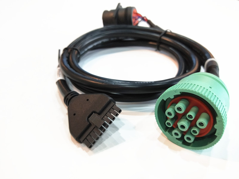 J1939 adapater cable