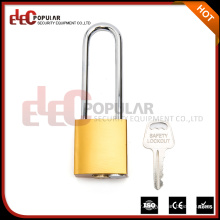 Elecpopular China Franchise Top Security Safety Colourful Aluminium Padlock