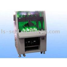 Máquina de gravura sub-superfície do laser WH-W083