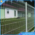 Горячие продажи 8 проволока сетки забор / проволоку / проволока сетка заборная для пограничной стены