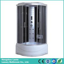 Cabina de la ducha con la pantalla táctil de la computadora (LTS-306)