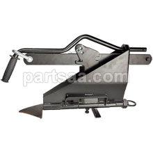 Portable Steel Ground Anchor