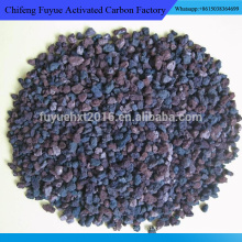 Filter Media Granular Factory Price Sponge Iron Fabricante
