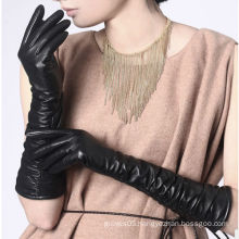 Wholesale traders in leather products-leather gloves