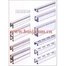 Acero Galvanizado Canal Estructural Riel Roll Formando Máquina México