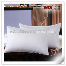 Newest Design Pipping Style Microfiber Filling Soft Pillows in Guangzhou