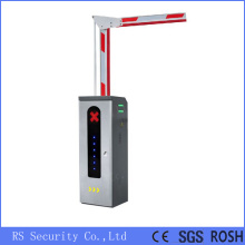 Leading for Automatic Car Parking Barrier Parking Barrier Gate System Traffic Boom Barrier supply to Spain Manufacturer