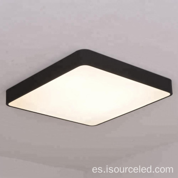 pop flat led plafón home depot 15w-35w