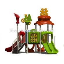 Spielplatz professionelle Herstellung in China Multifunktions-Kinder Outdoor Spielzeug Folie Sportgeräte Serie, LE. X3 211.295 Qualitätssicherung