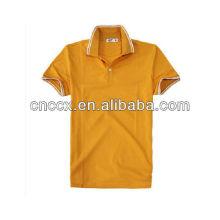 13PT1030 Masculina em branco de alta qualidade barato camisas polo