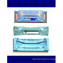 Melee Plastic Auto Bumper Tooling Manufacture