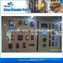 Indicador digital barato do COP LOP, exposição do LCD