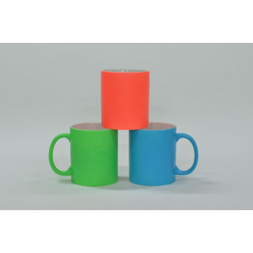 11oz Low Temperature Coating Mug
