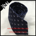 Anchor Navy Pattern Polyester Skinny Men's Your Own Brand Tie
