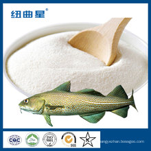 1000Da мгновенный порошок пептида рыбного коллагена из тилапии