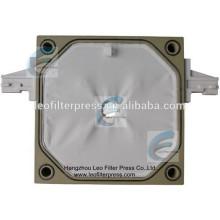 Leo Filter Press 1000 Filter Plate
