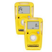 Honeywell Analytics BW Clip Series Portable Gas Detection Single-Gas Detectors