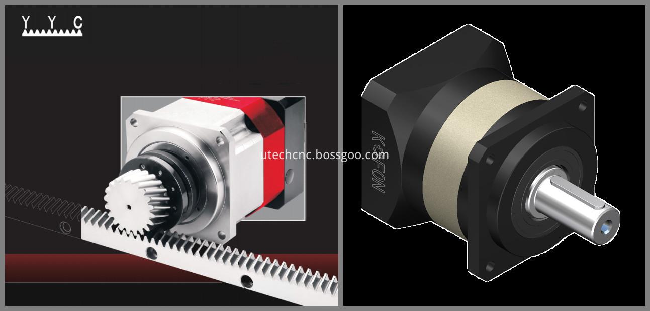 laser fiber cutter machines