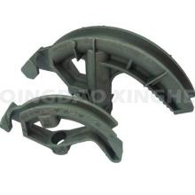 L'acier d'OEM partie des pièces lourdes de camion par forgeage