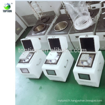 Machine à émulsifier les tissus pour repas animal / broyeur de tissus avec 96 puits