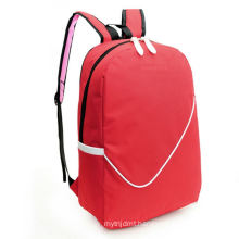 Top grade hot selling 420d nylon school bags for teenagers