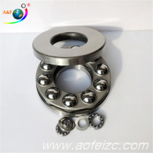 A&F thrust ball bearing, ball bearing size, bearing 51422