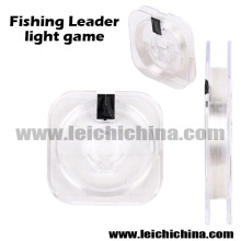 Fish Leader Light Game Fluorocarbon Fishing Line