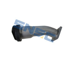Weichai power engine parts oil intake pipe 612600015335