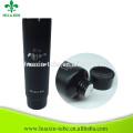 200ml bpa emballage gratuit cosmétique estampage à chaud tube tube cosmétique vide