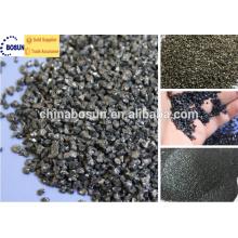 Precios de material abrasivo de escoria de cobre