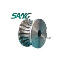 High Quality Diamond Profile Wheels