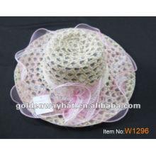 Großhandel Damen Designer Sommer Hut