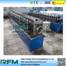 FX rolling shutter door slat panel making machine