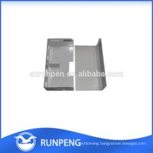 Stamping Customized Precision Aluminium Alloy Electronic Enclosures