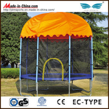 Hot Trampoline 10ft Trampoline with Enclosure