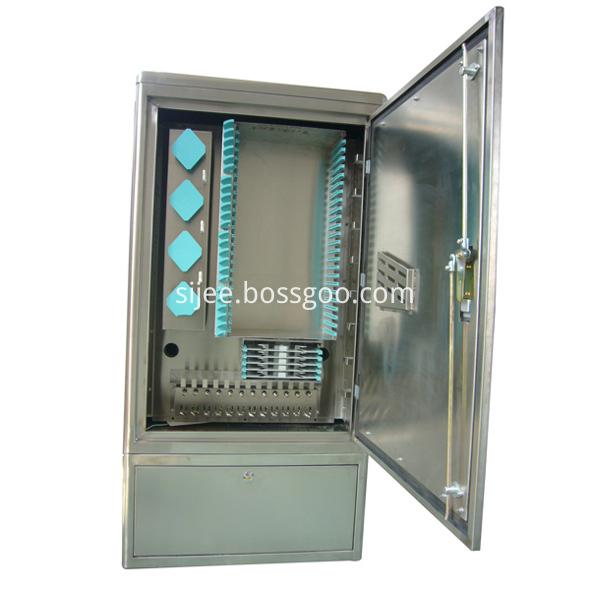 Optical Fiber Cross Connection Cabinet