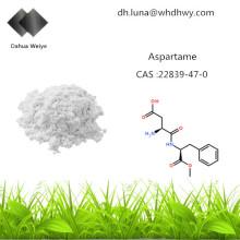 GMP Grade Food Addictives CAS No. 22839-47-0 99% Sweetener Aspartame
