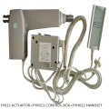 24 Volt DC Electric actuator kits 8000N for Hospital Bed