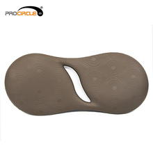 Fitness AB Wheel Exercise PU Knee Mat
