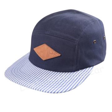 5 Panel New Fashion Snapback Era Hat