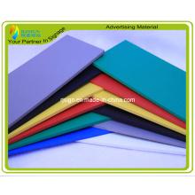 Colored PVC Board (RJFB008)