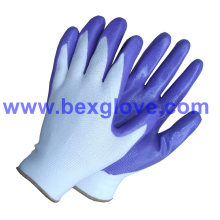 Nitrile Garden Glove, Any Color