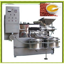 Hot Sale Peanut Oil Pressing Machine