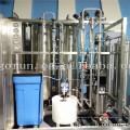 Système de purification de l'eau RO de meilleure qualité pour l'industrie électronique